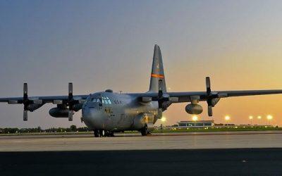C-130H Modernization, C-130J Recapitalization