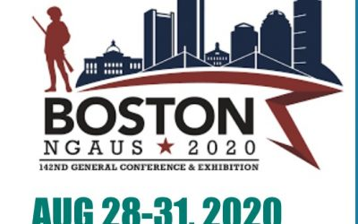 142nd Annual NGAUS Conference