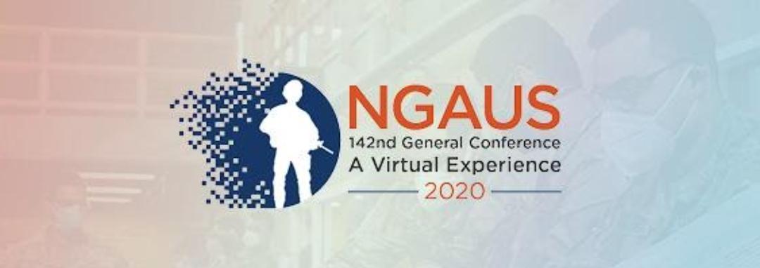 NGAUS 2020 Virtual Conference