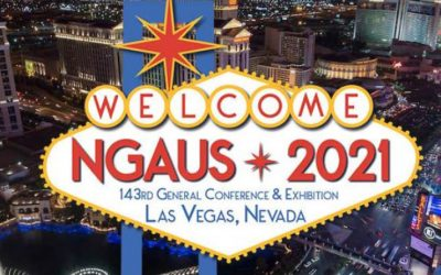 143rd Annual NGAUS Conference